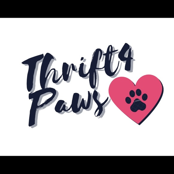 thrift4paws